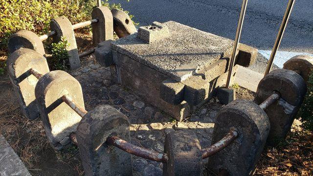 磐井の井戸