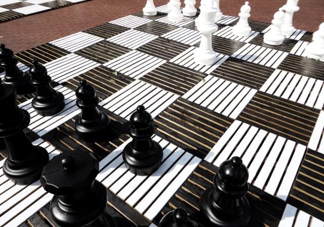 経営戦略の策定