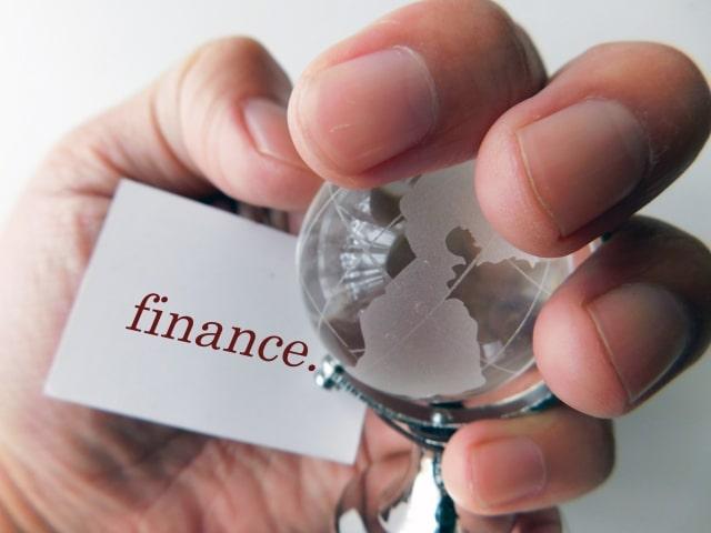 投資と融資の違い