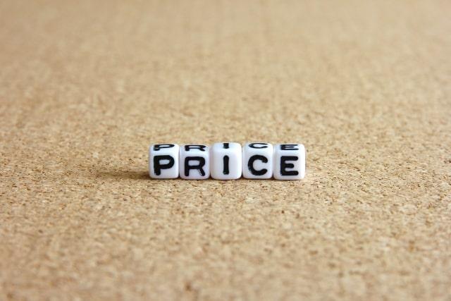 価格設定の方法