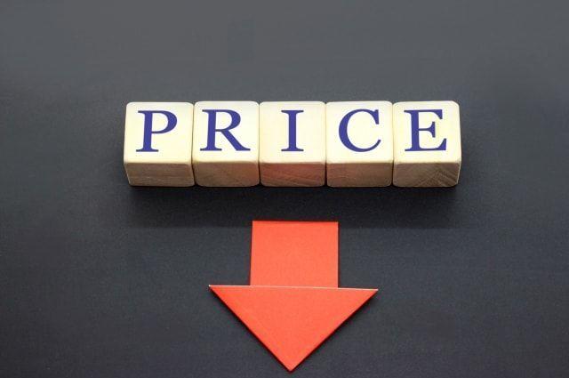 心理的価格設定