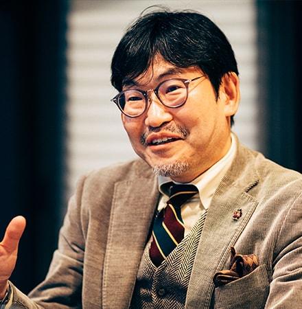 平野晋 中央大学総合政策学部 教授