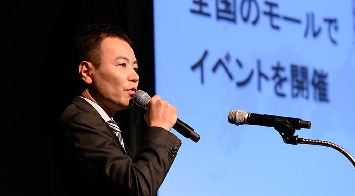 近藤 貴幸 ソフトバンク株式会社 コンシューマ営業統括 Y!mobile営業本部 副本部長