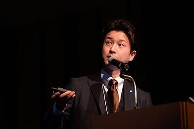 大森 敦雄 氏 フィリップス・レスピロニクス合同会社 営業本部 営業統括部 セールスプロモーションマネジャー