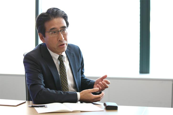 永田稔雄 ソフトバンク株式会社