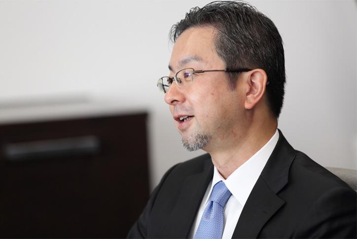 地方創生について語る太田氏