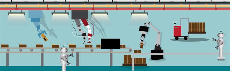 社会問題を解決するためにロボットを活用する