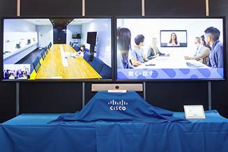 シスコシステムズ合同会社 Cisco Sparkで実現する働き方改革