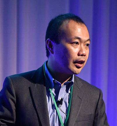 吉田 健一 ソフトバンクロボティクス株式会社 事業推進本部 本部長