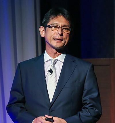 木村 隆夫氏 木村情報技術株式会社 代表取締役