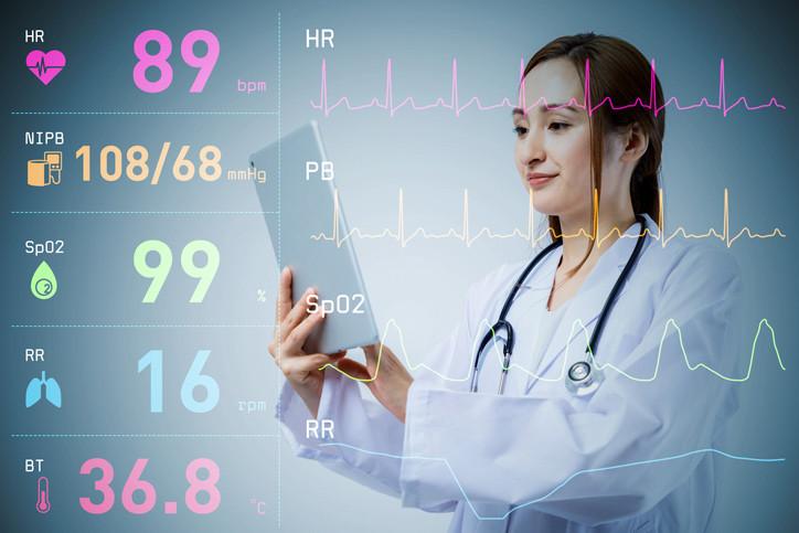 【事例3】患者の服薬指導を支援するIoTサービス