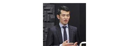 兼清 俊太郎氏 エクスウェア株式会社 事業推進センター