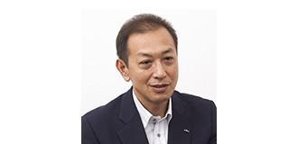 中村 謙二氏 株式会社大京 グループ情報システム部 部長