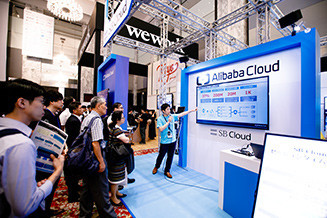 SBクラウド ビッグデータを活用して、小売業・製造業をサポート