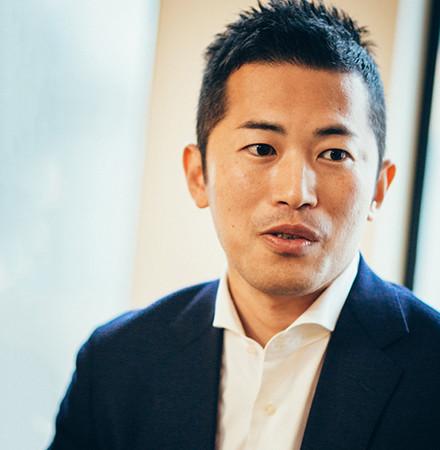 河本亮 ソフトバンク株式会社 デジタルトランスフォーメーション本部 第一ビジネスエンジニアリング統括部 統括部長,handy Japan株式会社 取締役