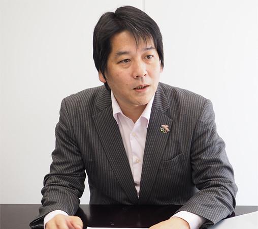 奥山朋 SBクラウド株式会社 技術統括部 技術部 部長