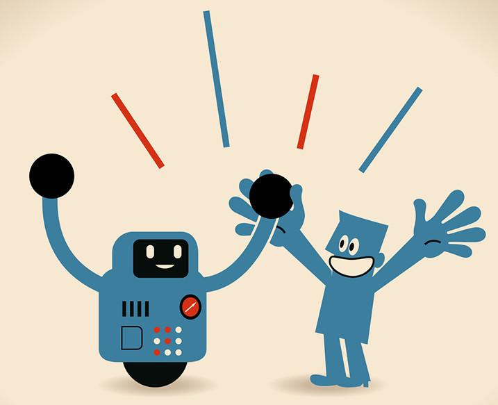 人工知能が代替するのは「知的労働」
