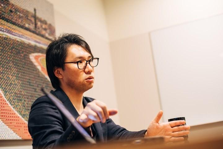 日本ではMaaSの意味を誤って解釈されていることがあると語る日高氏