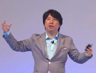人工知能がポケットの中に iOS 10で進化するスマホ最新事情 ITジャーナリスト 林 信行 氏