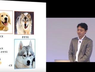 画像認識が人間の目を超えた 人工知能の歴史的ブレークスルーの先に 東京大学大学院 工学系研究科 特任准教授 松尾 豊 氏
