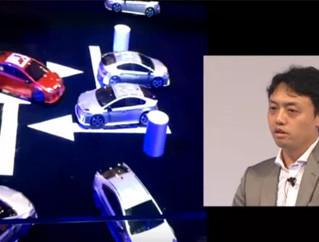 人工知能は人間を超えるか? 発展する技術の先に広がるすごい世界 東京大学大学院 工学系研究科 特任准教授 松尾 豊 氏