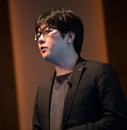 太田一樹 Arm IoTサービスグループ テクノロジー担当 バイスプレジデント