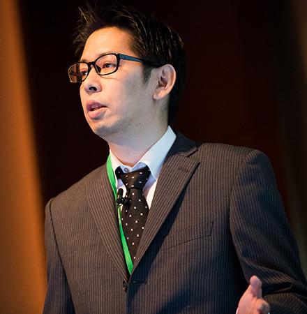 平井亮次 ソフトバンク株式会社 先端技術開発本部 先端技術戦略部
