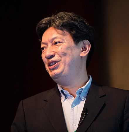 渡邉智 ソフトバンク株式会社 コア&トランスポート技術本部 コアネットワーク統括部 担当部長