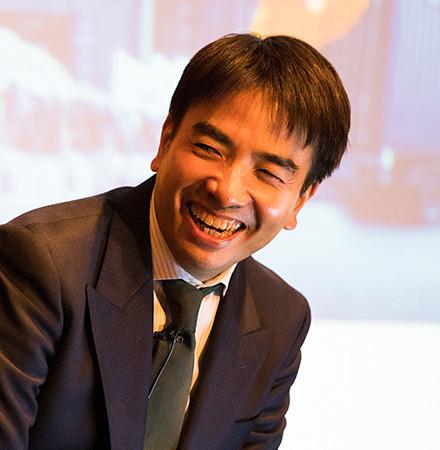 園田崇 株式会社ウフル 代表取締役社長 CEO