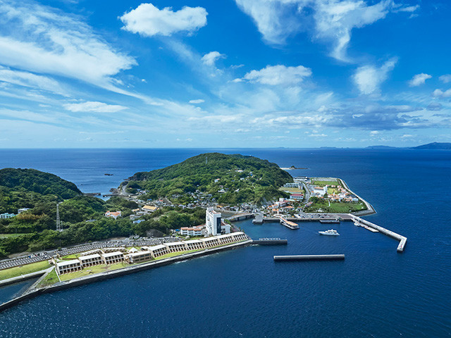 キャッシュレス決済の最新事例ー現金不要の複合リゾート施設「i+Land nagasaki」