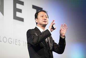 宮川潤一 MONET Technologies株式会社(モネ・テクノロジーズ) 代表取締役社長 兼 CEO (ソフトバンク株式会社 代表取締役 副社長執行役員 兼 CTO)