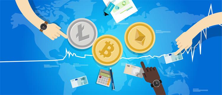 ブロックチェーンのビジネス活用事例:独自通貨の流通・管理