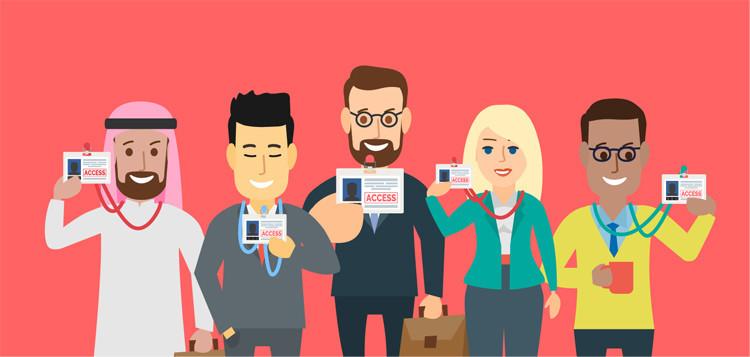 ブロックチェーンのビジネス活用事例:本人確認・身分証明