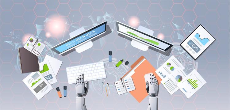AI-OCRとは?RPAと組み合わせて実現できることとは?