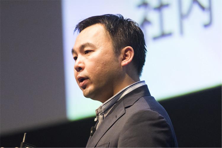 Arm Limited バイスプレジデント データビジネス担当 ジェネラルマネージャ 芳川 裕誠