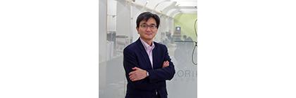 森川博之 東京大学先端科学技術研究センター教授