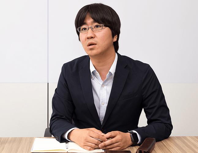 「ぺっぷれ」について語った滝本氏と鵜口氏