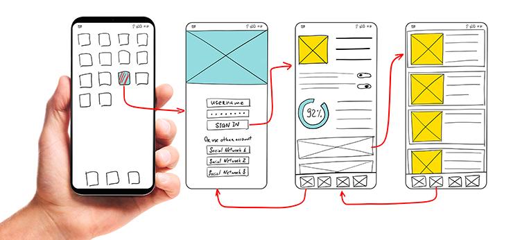 知らないと損する!?企業を躍進させる今注目のモバイルアプリを解説!