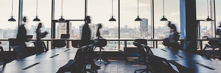 企業の成長戦略に貢献するオフィス移転の秘訣とは?