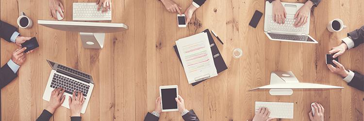 中堅・中小企業はもはや無関心でいられない!BYODに潜むリスクとその解決策