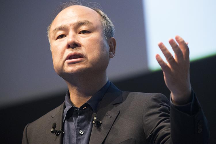「今後30年でデータの量は100万倍に」SoftBank World 2019 孫正義基調講演