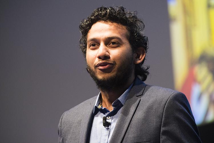 Ritesh Agarwal OYO Founder & CEO