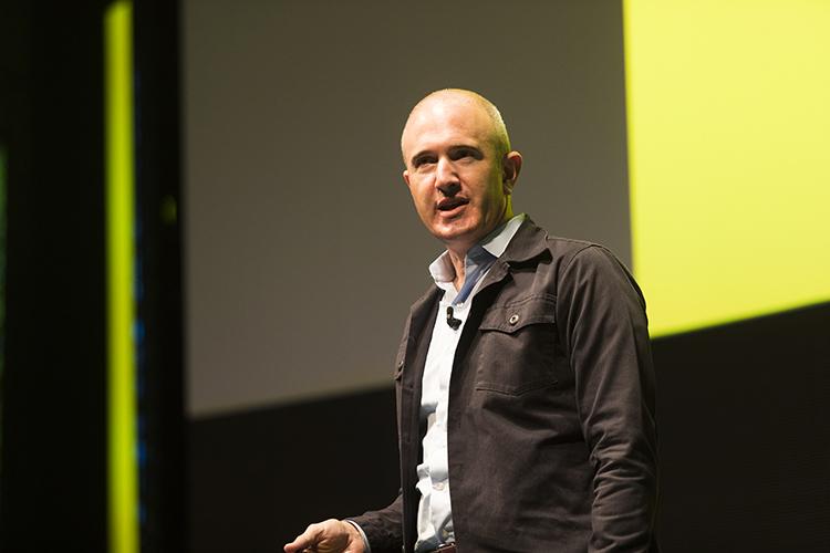 Matt Barnard Plenty Co-founder and CEO