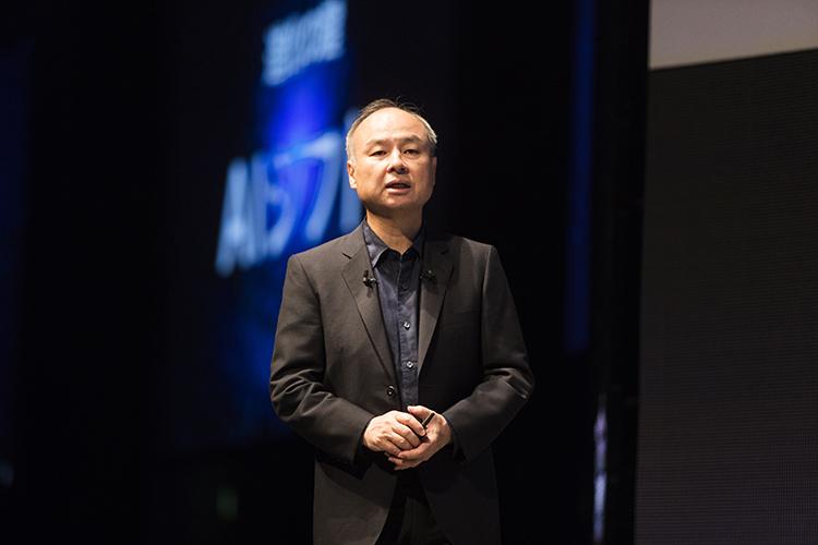 「AIで人間の仕事は進化していく」SoftBank World 2019 孫正義基調講演