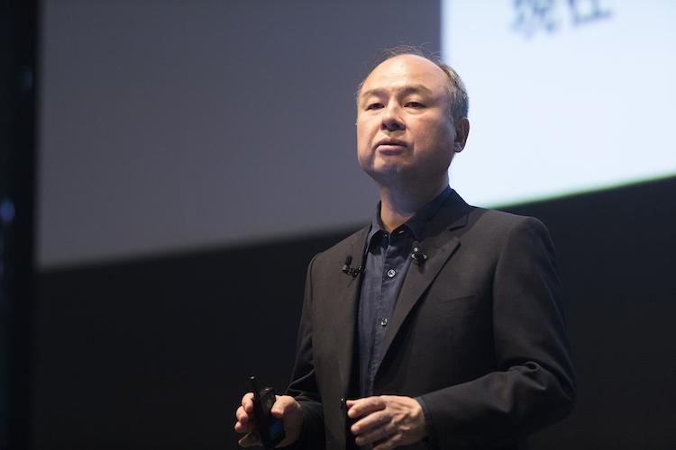 「推論は人間の手からAIへ」SoftBank World 2019 孫正義基調講演
