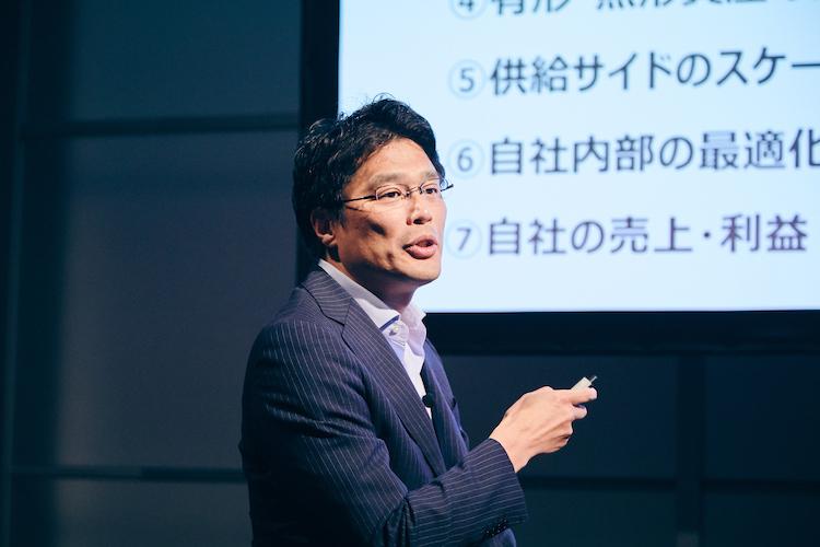 北村昌英 アクセンチュア株式会社 戦略コンサルティング本部 マネジング・ディレクター