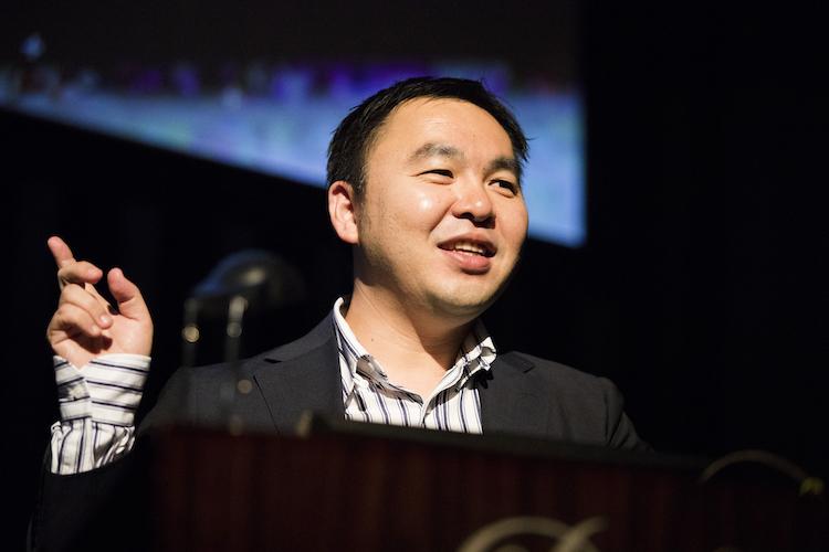 芳川裕誠 Arm Limited IoTサービスグループ データビジネス担当 バイスプレジデント 兼 ジェネラルマネージャー