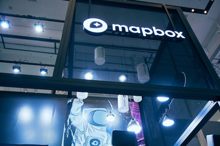 Mapbox:リアルタイムロケーションプラットフォーム