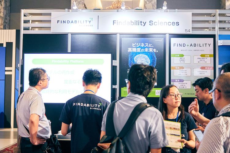 Findability Sciences:AI予測プラットフォーム