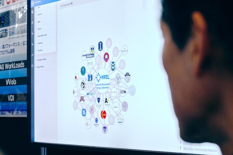 ウェルスプリング:イノベーション・マネージメントソフトウェア